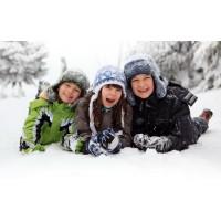 6 важных критериев выбора теплой верхней одежды для ребенка