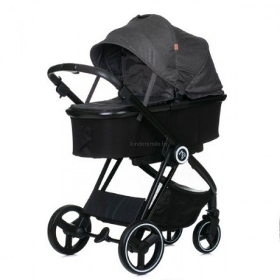 """Детская коляска """"BabyZz """" В102 2В1"""