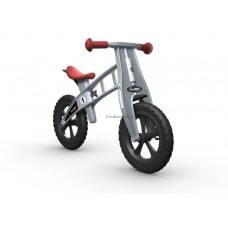 Беговел FirstBIKE Cross без тормоза
