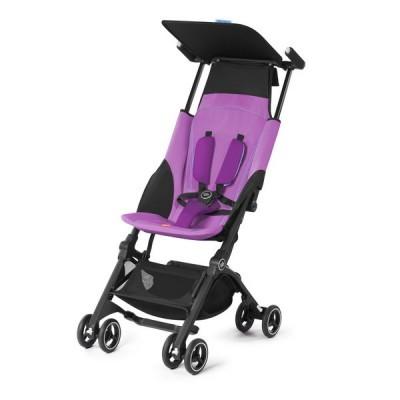 "Детская коляска ""GB"" Pockit Plus"