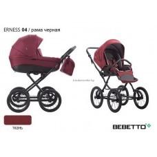 """Детская коляска """"BEBETTO"""" ERNESS 2В1"""
