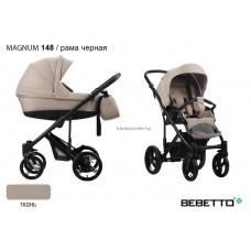 """Детская коляска """"BEBETTO"""" MAGNUM 2В1"""