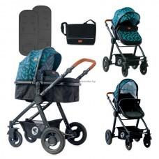 """Детская коляска """"LORELLI"""" ALEXA 2В1"""
