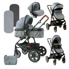 """Детская коляска """"LORELLI"""" LORA 3В1"""
