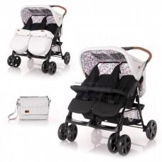 "Детская коляска ""LORELLI"" TWIN"